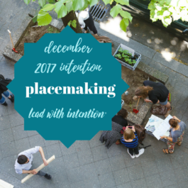 Corporate Placemaking