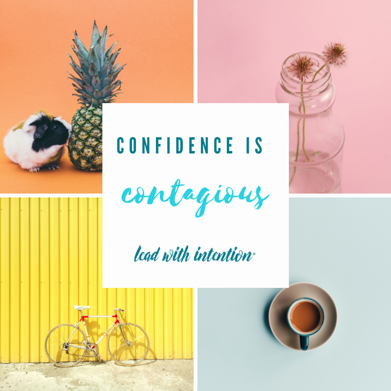 If you could choose one word to sum up 2020 so far, confidence likely would not make your list…  You may be wondering how you can build your confidence, especially when your circumstances don't encourage it.  We have some good news! Research in neuroscience has shown that even if you don't feel confident, you can learn to be. When you speak and act with confidence, you encourage confidence in others, too.  Join us this month as explore how you can grow your confidence and the value it has in your life.